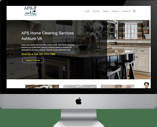 Ashburn Web Services