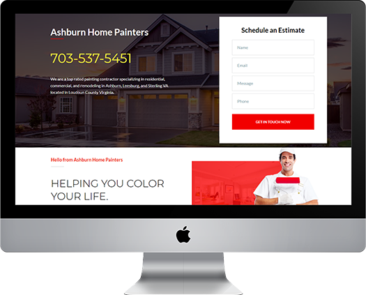 Ashburn-Home-Painter-webdesign