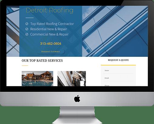 Detroit-Roofing-Webdesign
