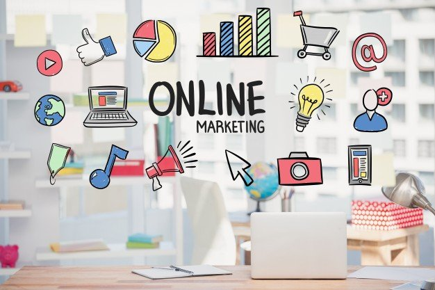Online-Marketing-strategy