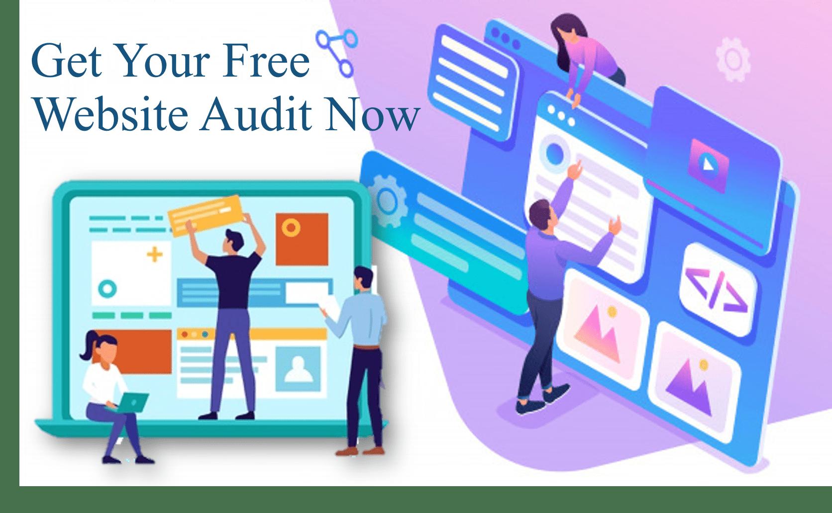 Free Audit 5